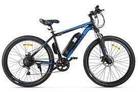 Велогибрид Eltreco XT 600 350W