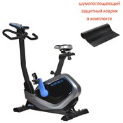 Велотренажер EVO Fitness B800 Yuto EL II
