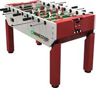 Игровой стол футбол Nine Star Iron Men