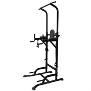 Турник брусья пресс Royal Fitness HB-DG006