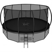 Батут Clear Fit SpaceHop 16 ft (487 см)