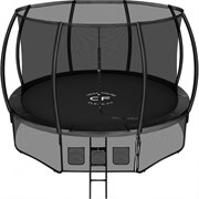 Батут Clear Fit SpaceHop 14 ft (426 см)