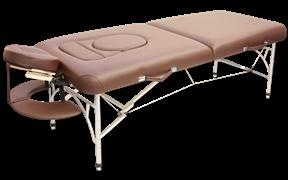 Складной массажный стол Vision Apollo Topmaster