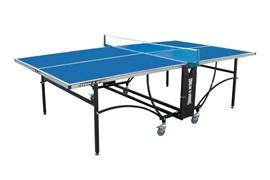 Теннисный стол всепогодный Donic Tornado-AL-Outdoor- OUTDOOR (синий)