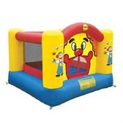 Надувной батут Happy Hop Клоун 9001