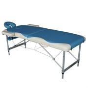 Складной массажный стол DFC Nirvana Elegant Deluxe
