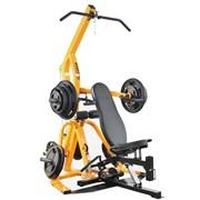 Силовой тренажер Powertec Lever Gym TM WB-LS14