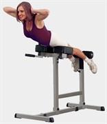 Римский стул гиперэкстензия Body-Solid GRCH-22