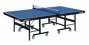 Теннисный стол профессиональный Stiga Expert Roller CCS 25 мм