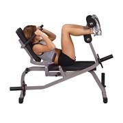 Тренажер для мышц пресса Body-Solid GAB100