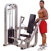 Жим от груди Body-Solid SBP-100